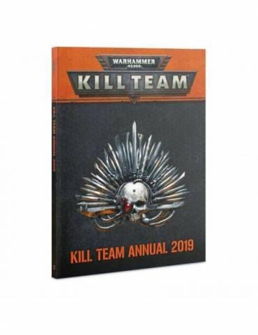 Anuario Kill Team 2019