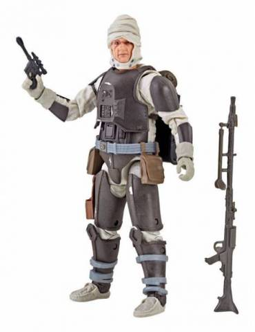 Figura Star Wars Black Series 2018 Wave 6: Dengar (Episode V) 15 cm