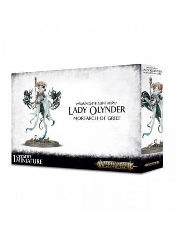 Lady Olynder