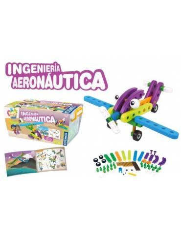 Ingeniería Aeronáutica