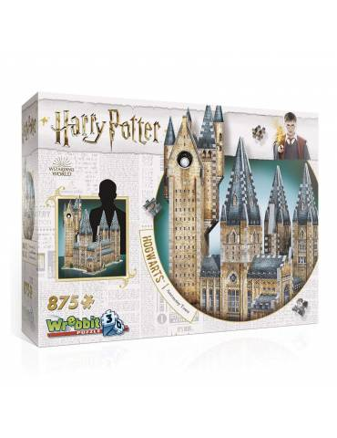 Puzle 3D Harry Potter Torre...
