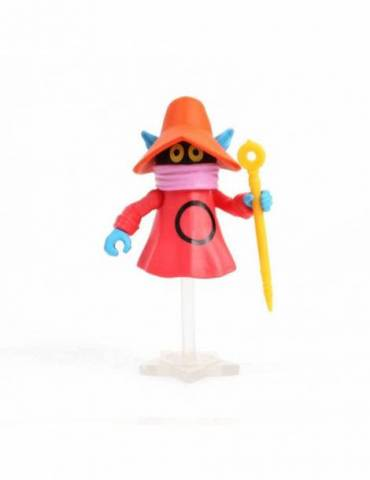 Minifigura Masters of the Universe Action Vinyls 8 cm Wave 2: Orko