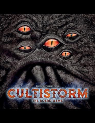 Cultistorm (Kickstarter Edition)