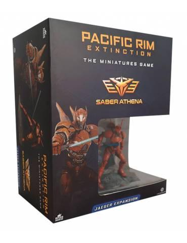 Pacific Rim Jaeger...