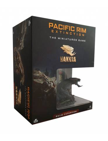 Pacific Rim Kaiju Expansion...