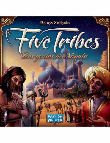 Five Tribes (Castellano)
