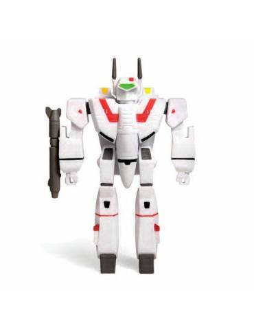 Figura Robotech: ReAction...