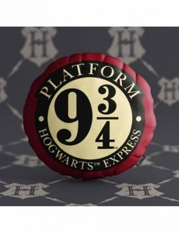 Cojín Redondo Harry Potter:...