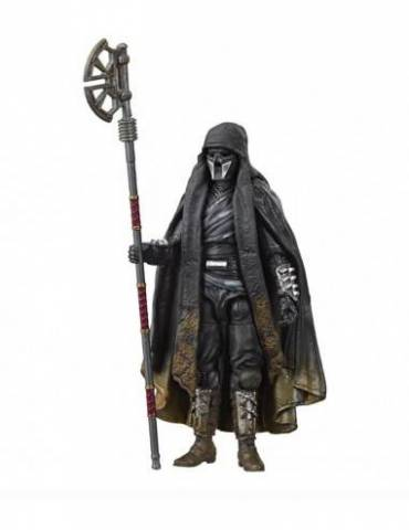 Figura Star Wars Vintage: Knight of Ren (Episodio IX) 10 cm