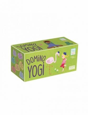 Domino Yogi