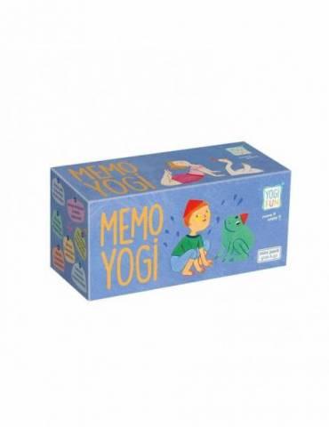 Memo Yogi