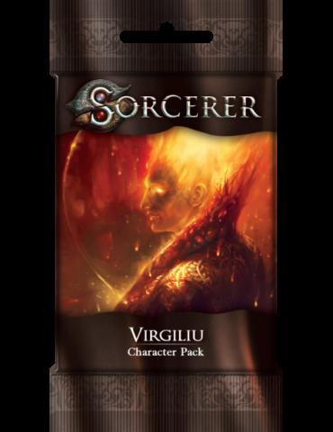 Sorcerer: Virgiliu...