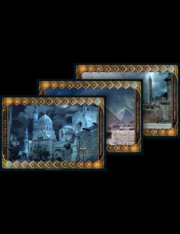 Sorcerer: Extra Player...