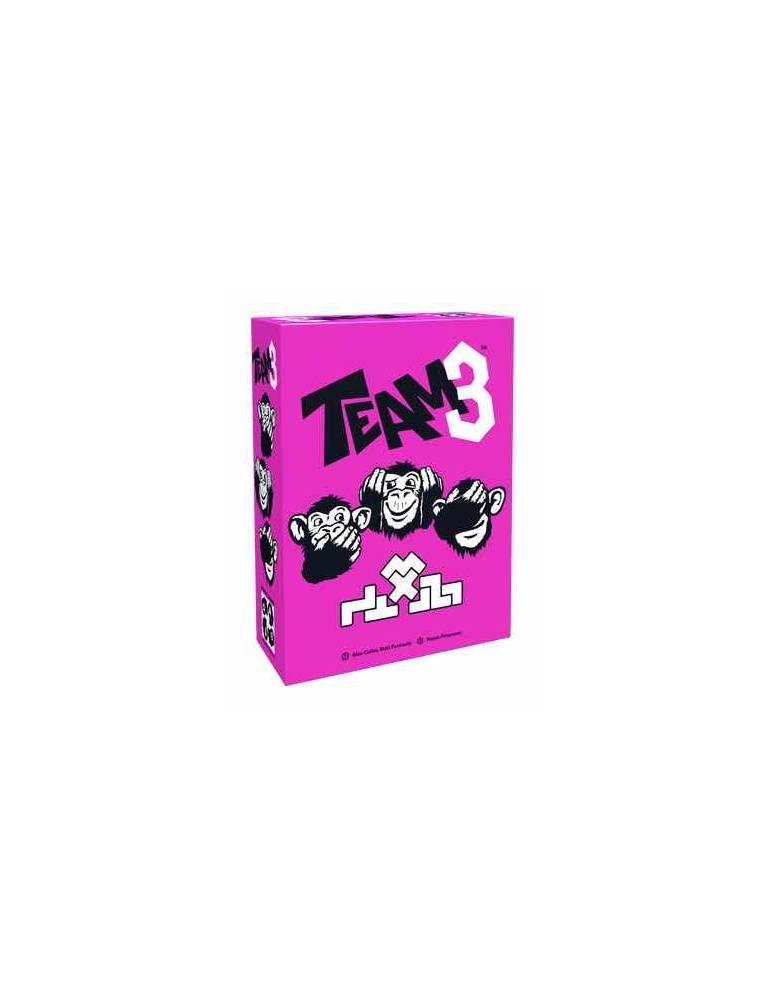 Team 3: Caja Rosa