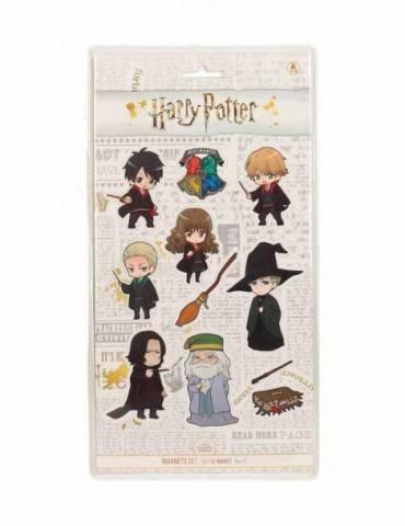 Imanes Harry Potter:...