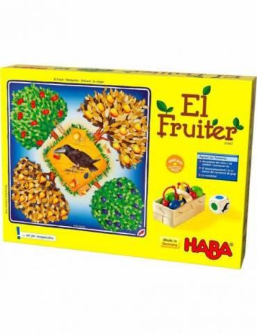 El Fruiter (Catalán)