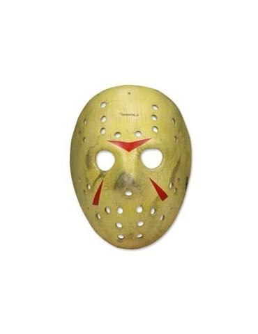 Máscara Jason resina...