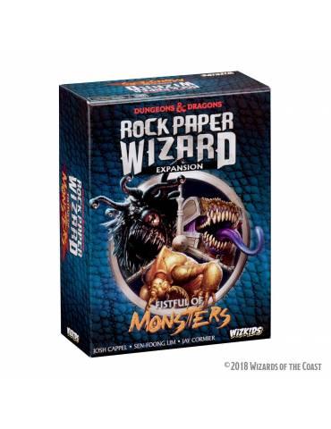 Dungeons & Dragons: Rock...