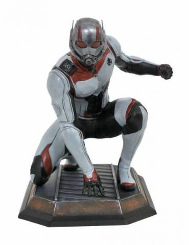 Diorama Vengadores: Endgame Marvel Movie Gallery: Quantum Realm Ant-Man 23 cm