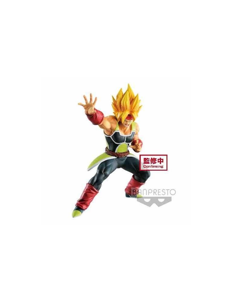 Figura Dragon Ball Z Posing Figure Series: Bardock 17 cm