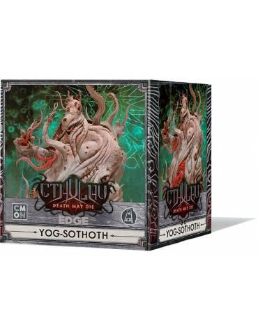 Cthulhu: Death May Die -...