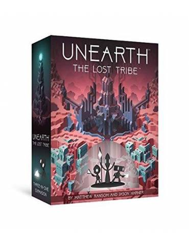 Unearth: The Lost Tribe...