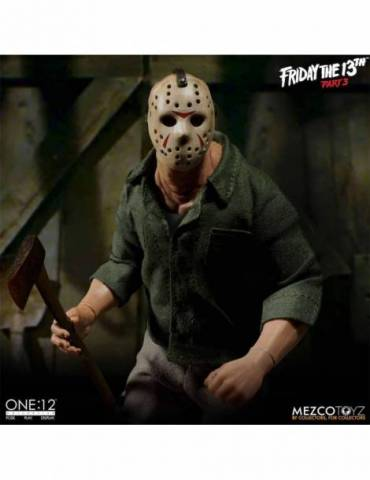 Figura Friday The 13Th Part...