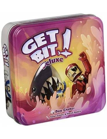 Get Bit Deluxe Tin Edition...