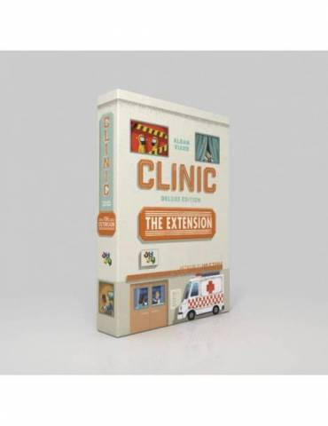 CliniC: Deluxe Edition -...