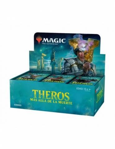 Magic: Theros más allá de la muerte - Expositor de Sobres (36 sobres)