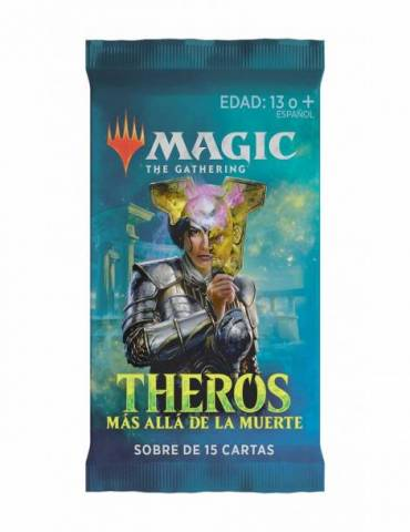 Magic: Theros más allá de la muerte - Sobre de 15 cartas