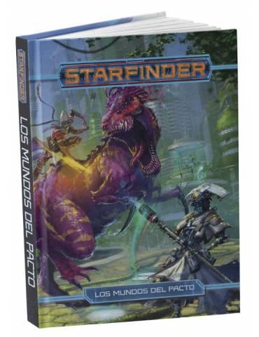 Starfinder: Los Mundos del...