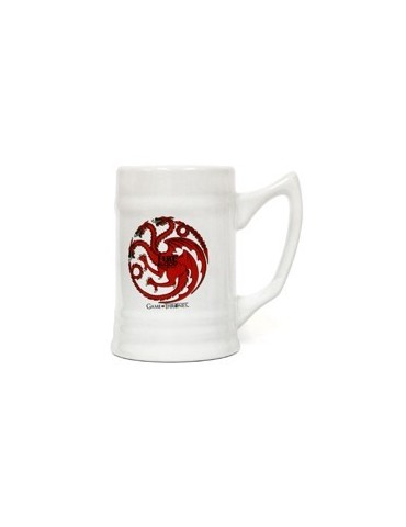Fire and Blood Targaryen...