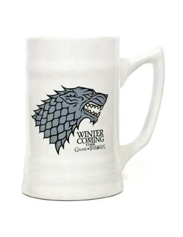 Winter is Coming Stark...