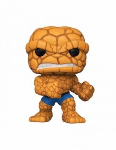Figura POP Fantastic Four...