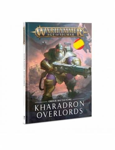Tomo de batalla: Kharadron...