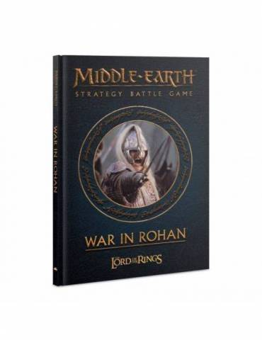 War in Rohan (Inglés)