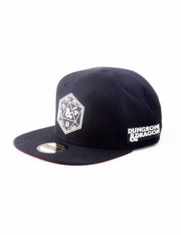 Gorra Dungeons & Dragons:...
