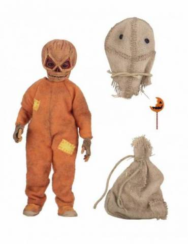 Figura Retro Trick 'r Treat: Sam 13 cm