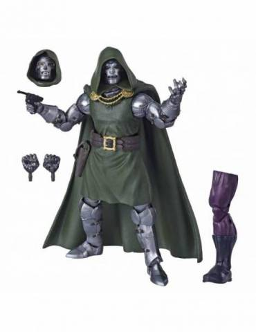 Figura Marvel Legends: Doctor Doom Variant 19 cm