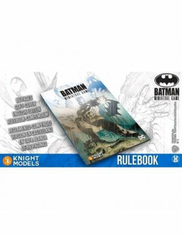 Batman Miniatures Games 2nd...