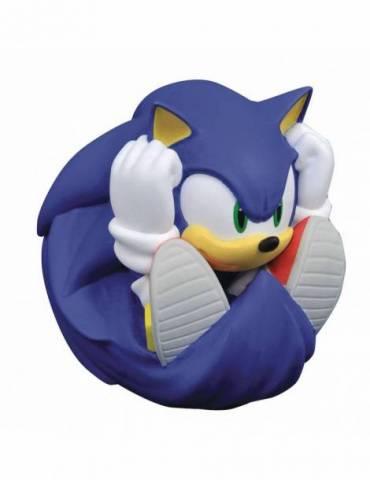 Hucha Vinyl Sonic The...
