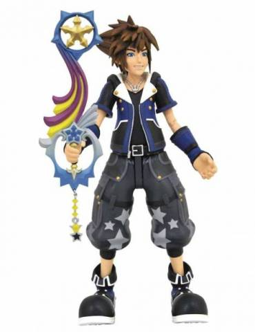 Figura Kingdom Hearts 3 Toy...