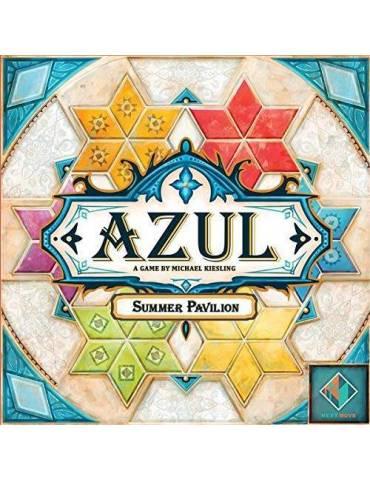 Azul: Summer Pavilion (Inglés)