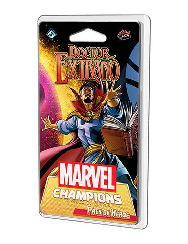 Marvel Champions: Doctor...