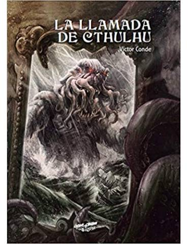 Choose Cthulhu: La llamada...