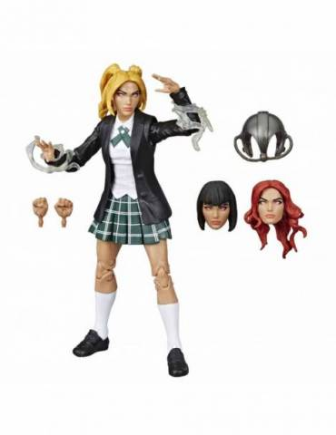 Figura Marvel Legends: Stepford Cuckoos 15 cm