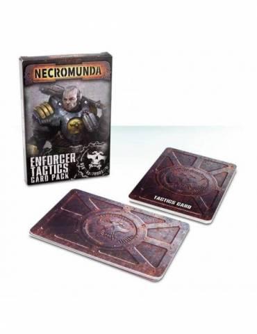Necromunda: Enforcer...