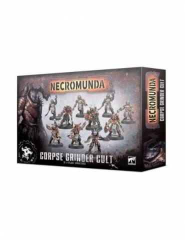 Necromunda: Banda Corpse...