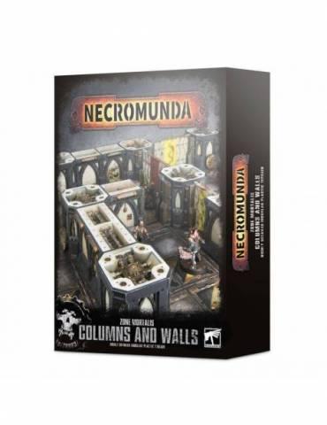 Necromunda: columnas y...